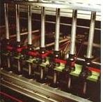 スピンドルテープ製品
